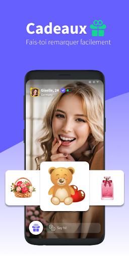 Waplog - Gratuit Chat & Rencontres en ligne. Flirt screenshot 5