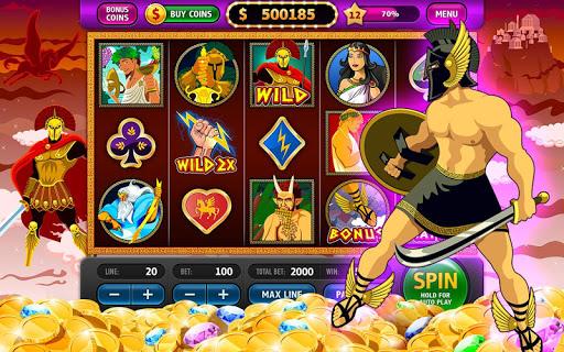Slots Great Zeus – Free Slots screenshot 8