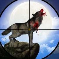 Wild Wolf Hunting 3d:Free Animal Shooting Game on APKTom