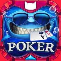 Scatter HoldEm Poker - Casino Texas Poker Oyunu on 9Apps