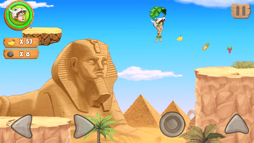 Jungle Adventures 2 8 تصوير الشاشة