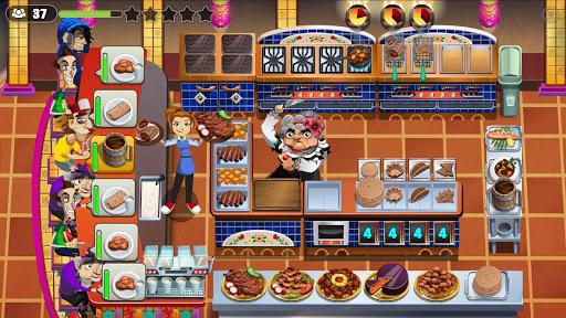 Cooking Dash screenshot 16