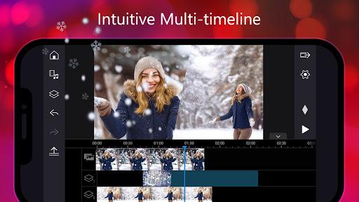 PowerDirector - Video Editor App, Best Video Maker screenshot 3