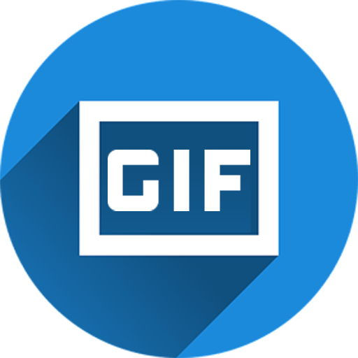 Video To GIF - Ultra-High Quality GIF Maker أيقونة