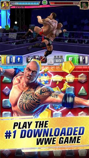 WWE Champions 2021 स्क्रीनशॉट 1