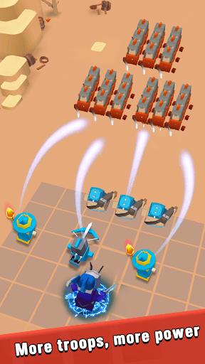 Art of War: Legions screenshot 6