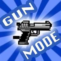 Мод на оружие в Майнкрафте PE. Guns mod for MCPE. on APKTom