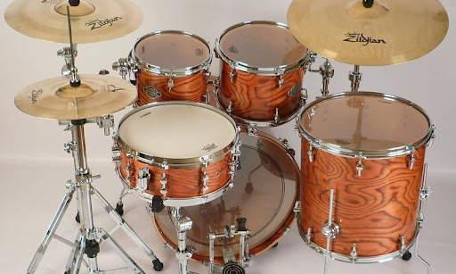 Drum Session screenshot 1
