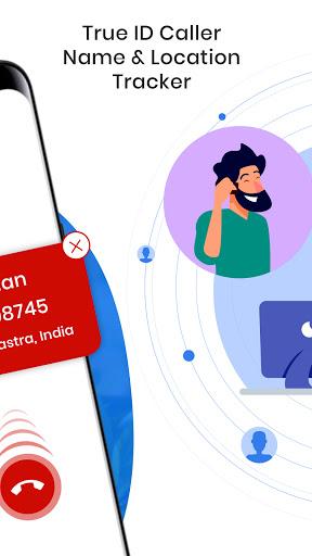 True ID Caller Name & Location Tracker скриншот 7