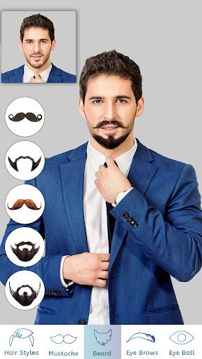 Smarty : Man editor app & background changer screenshot 7