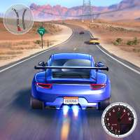 Street Racing HD on APKTom