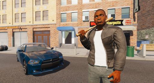 العصابات && المافيا الكبرى لاس مدينة محاكاة 4 تصوير الشاشة