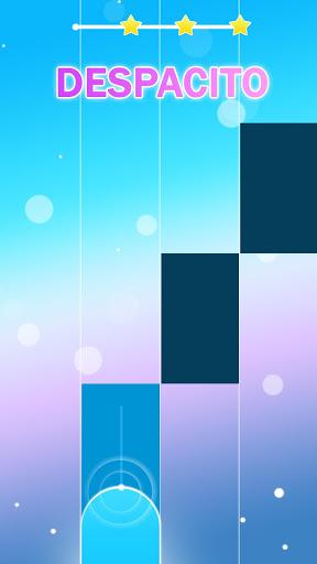 Piano Magic Tiles Hot song - Free Piano Game 4 تصوير الشاشة