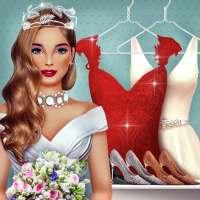 Super Wedding Stylist 2021 Dress Up, Makeup Design on APKTom