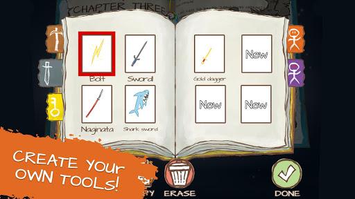 Draw a Stickman: EPIC 2 screenshot 14