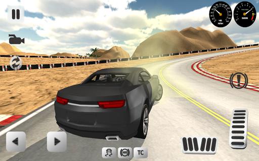 Sport Car Simulator screenshot 15