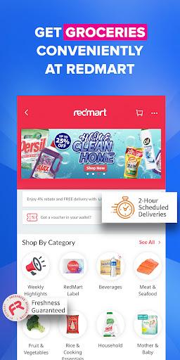 Lazada Singapore - Online Shopping App screenshot 3
