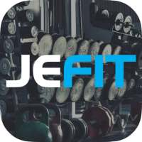 JEFIT Workout Tracker, Weight Lifting, Gym Log App on APKTom