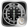 Submariner GO Clock Theme icon