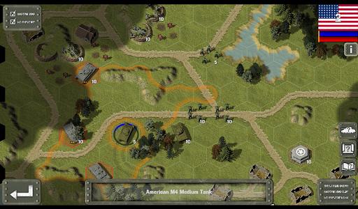 Tank Battle: 1944 screenshot 14