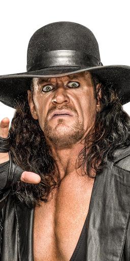 WWE screenshot 7