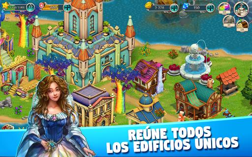 Fairy Kingdom: World of Magic and Castle building screenshot 4