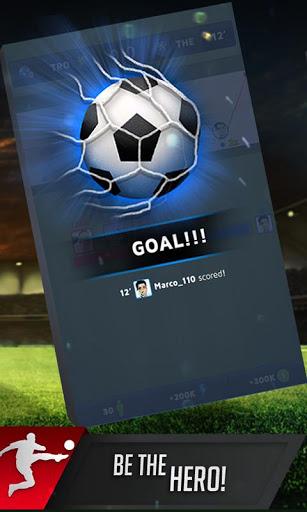 LigaUltras - Support your favorite soccer team screenshot 3