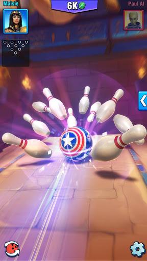 Bowling Crew — 3D bowling game screenshot 2