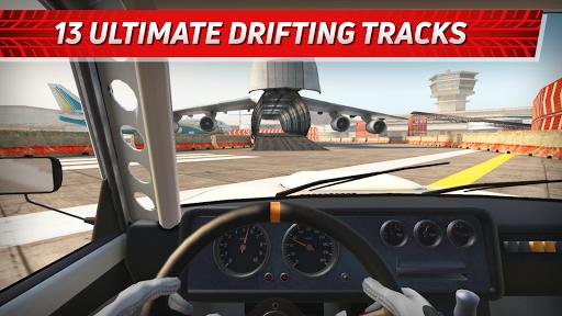 CarX Drift Racing 8 تصوير الشاشة
