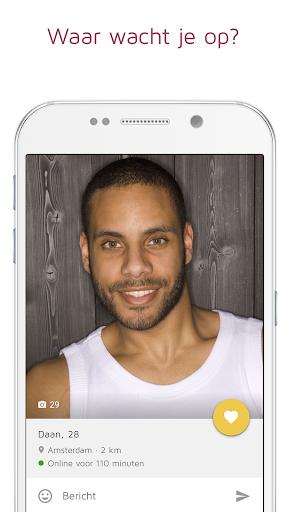 JAUMO Flirt Chat & Singles screenshot 3