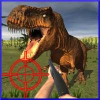 Dinosaur Hunting Patrol 3D Jurassic on 9Apps