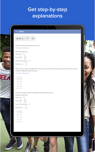 Mathway: Scan Photos, Solve Problems screenshot 8
