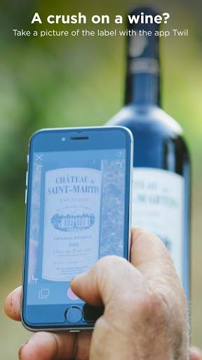 TWIL - Scan and Buy Wines 1 تصوير الشاشة