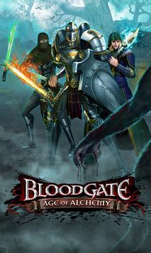 Blood Gate screenshot 1