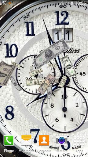 Falling Money 3D Live Wallpaper 16 تصوير الشاشة