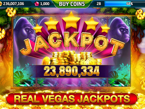 Ape About Slots NEW Vegas Casino Slot Machine Free 14 تصوير الشاشة