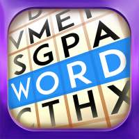 Word Search Epic on 9Apps