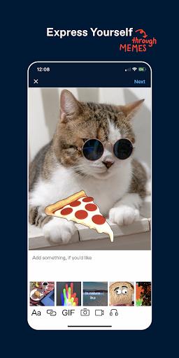 Tumblr - Home of Fandom screenshot 1