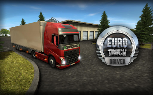 Euro Truck Evolution (Simulator) screenshot 13
