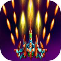 Space Shooter - Galaxy Attack on APKTom
