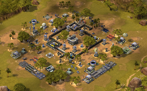 Empires and Allies screenshot 18