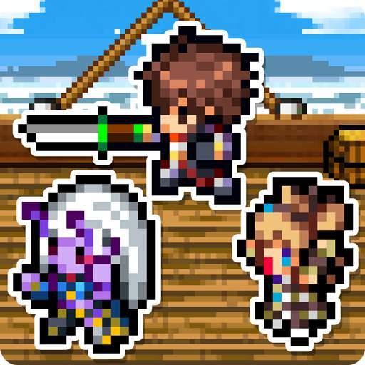 RPG Alvastia Chronicles on APKTom