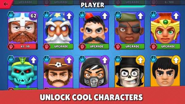 Football X – Online Multiplayer Football Game screenshot 5