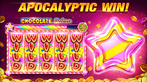 Slots Casino - Jackpot Mania 8 تصوير الشاشة