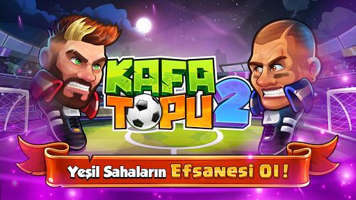 Kafa Topu 2 - Online Futbol Oyunu screenshot 6
