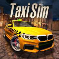 Taxi Sim 2020 on 9Apps