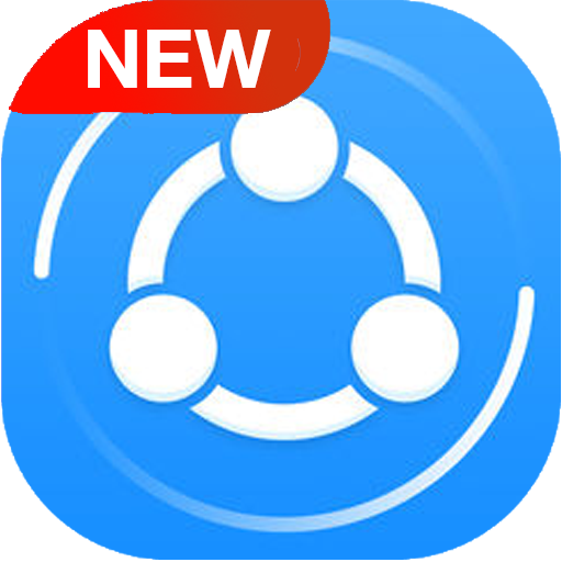 Share Karo.ly King: File transfer securely. icon
