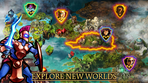 Heroes Magic War screenshot 6