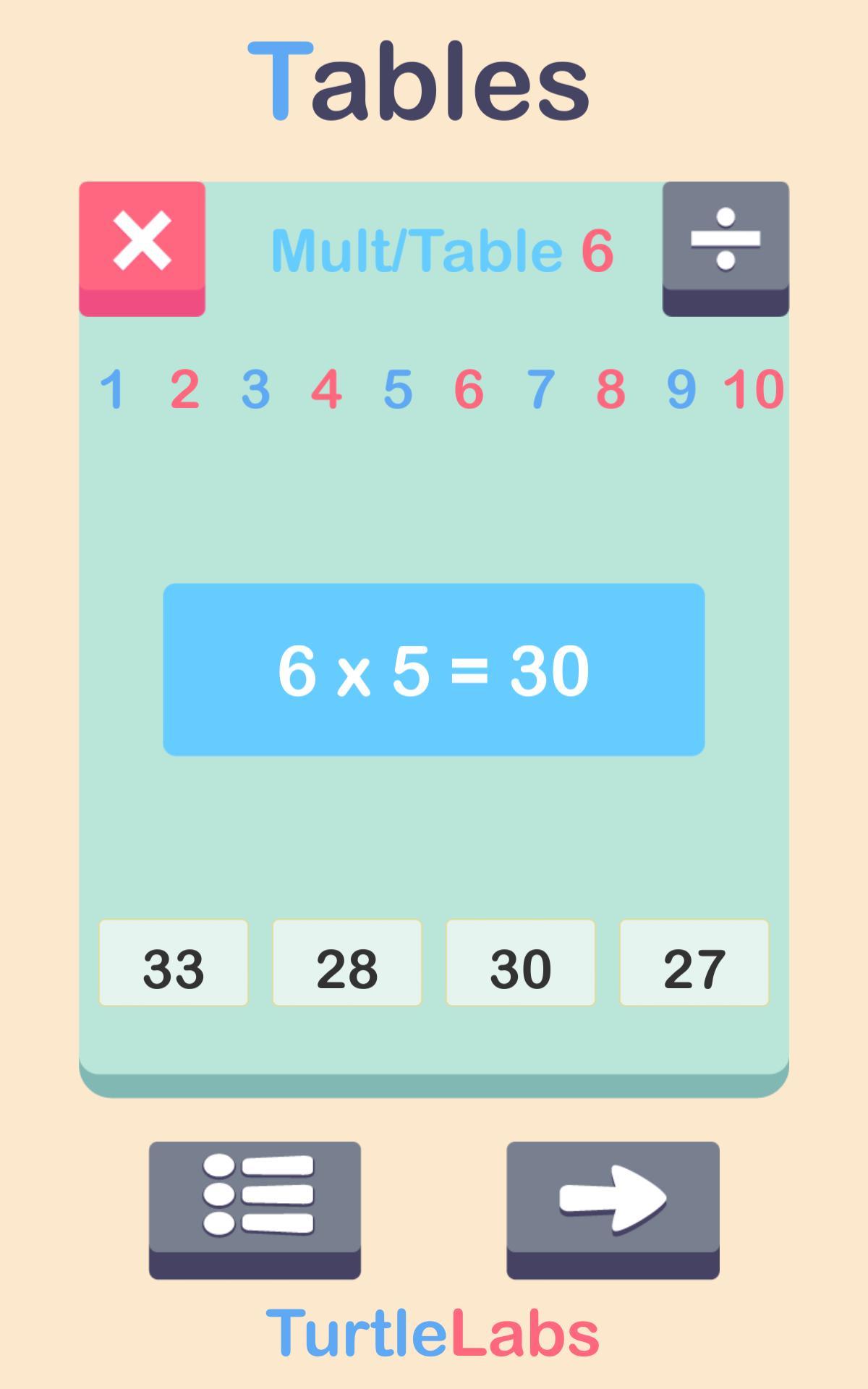 Math Challenge FREE screenshot 20