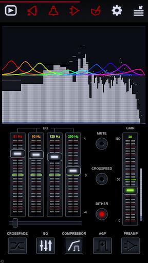 Neutron Music Player (Eval) screenshot 3